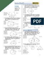 Guia 22. Circunferencia y Circulo II