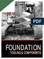Foundation Catalog