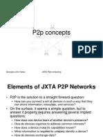 P2p Concepts