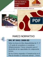 Diapositivas Mncl 2009.Ppt-final