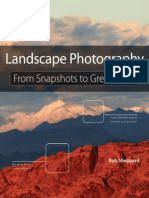Landscape Photography (From Snapshots to Great Shots)