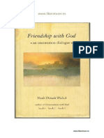 Amistad Con Dios-Neale Donald Walsch
