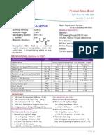 2. Malic Acid - PDS