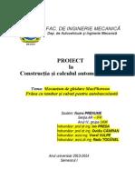 Model Proiect CCA2 2013 2014