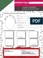 Activity Sheet Sn1_1 Older