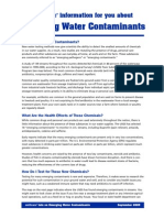742457Emerging Water Contaminants