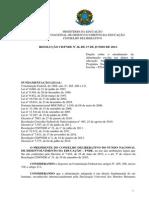 Resolução FNDE 26 Pnae 17_06_2013 versão final publicação