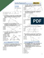 Guia 28. Geometria Proporcional I