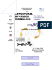 M. Rades and D.J. Ewins - Analysis of FRF Test Data Using the Pivoted QLP Decomposition