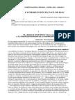 DALMARONI Retorica e Interrupcion de MAN(2)