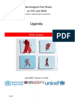 Epidemiological Fact Sheet on HIV and AIDS