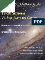 AstroCampania journal(e) #4
