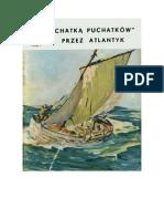 """Mykita, Ewa - """"Chatką Puchatków"""" przez Atlantyk – 1966 (zorg)"""