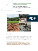Chapter 4 Oil Palm Expansion Philippines