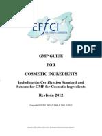 EFfCI_GMP_2012