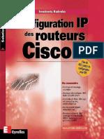 174433713 Configuration IP Des Routeurs Cisco