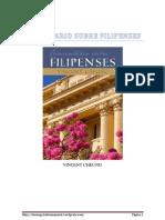1 Comentario Sobre Filipenses