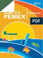 Guia Pemex 2013
