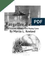 Forgotten Futures (Core Book)