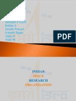 ISRO AXU