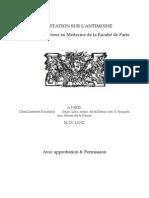Dissertation 1672