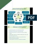 Business Challenge Seam