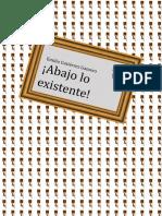 GYP NB0006 Abajo Lo Existente