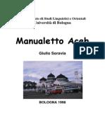 Manualetto di lingua Aceh - Soravia.pdf