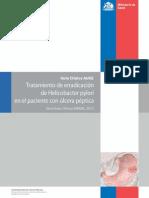 Guia Manejo Helicobacter Pylori