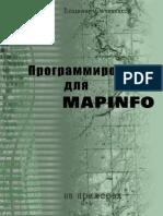 Programming 4 Map Info