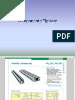 Componente Tipizate