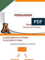 Persuasion Buenos Conceptos[1]