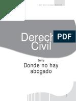 Compendio Derecho Civil