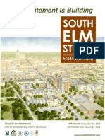 SE RFP Amended 2-9-11