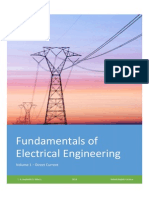 Fundamentals of Electrical Engineering - Vol 1 - Direct Current