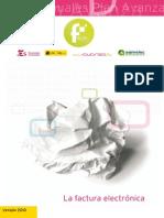 Manual de factura electrónica a iniciativa de ASIMELEC y red.es
