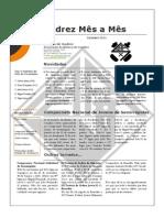 Newsletter Edição 2