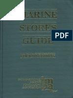 IMPA Marine Stores Guide