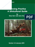 Silviculture Thinning Guide v1 Jan2011-1