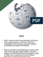 Wikipedia Idea
