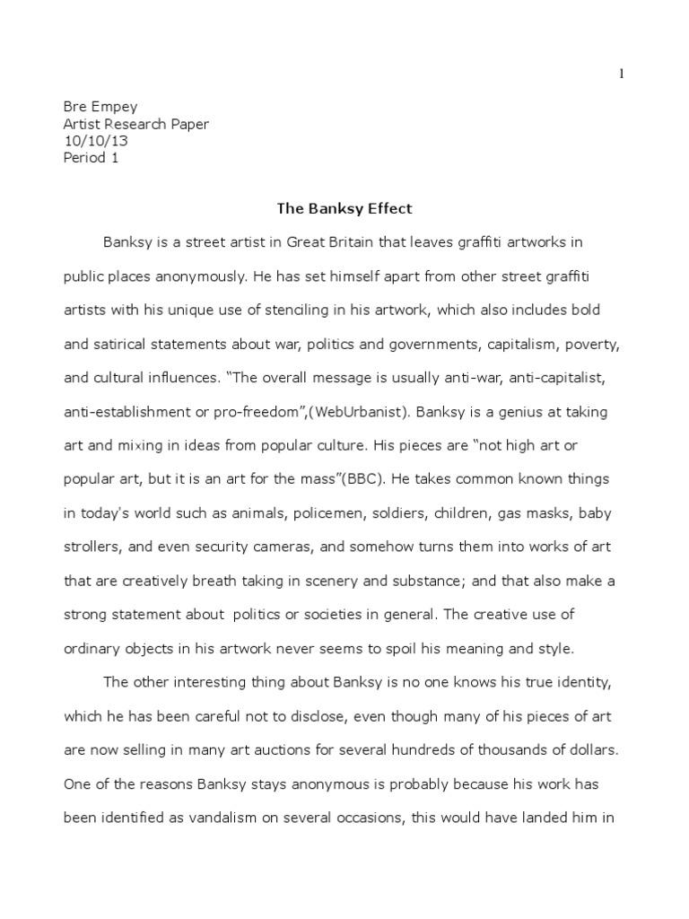 importance writing essays university level
