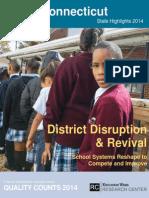 EdWeek Report