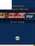 2005 Trafficking in Persons Report