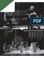 Conservatoire Opus81