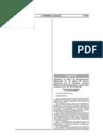 Rs 004-2012-Minam Aprueban Plan Recuperacion Ambiental Bahia El Ferrol