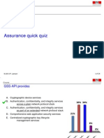 22-BP Ø - Assurance