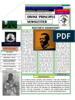 Divine Principle Newsletter Sept. 2011.77