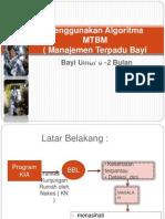 MTBM edit.ppt