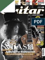 Guitar & Bass (2007-07)