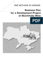 Gold Mine Ucrania